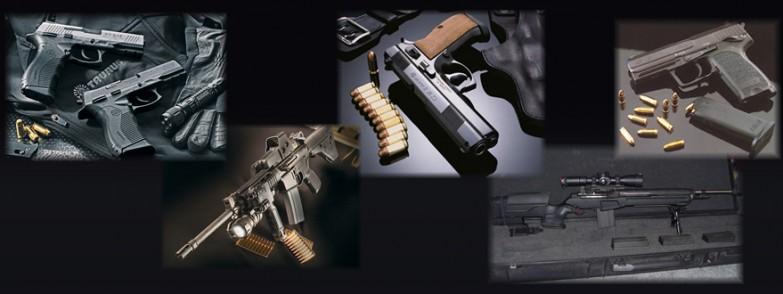 Clasificaci n de las armas de fuego sie for Muebles para guardar armas de fuego